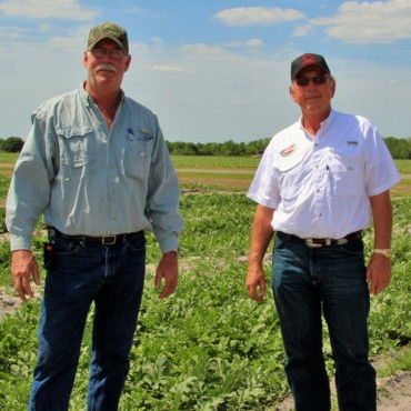 Jay Sizemore and Dean Broughton - Jaymar Produce